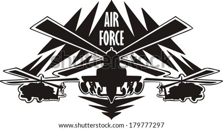 us air force   military design