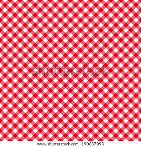 table cloth seamless pattern