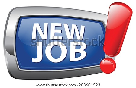 job search vector icon find