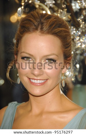 becki newton at the 9th annual