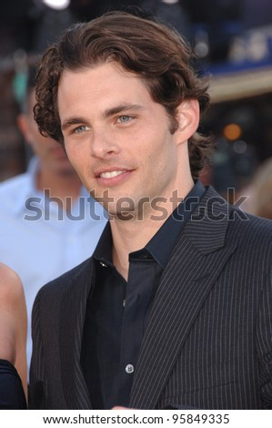 actor james marsden at the