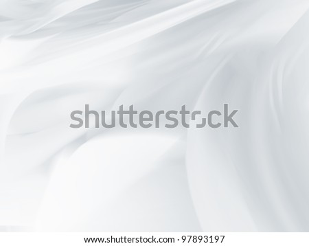 abstract blurred white