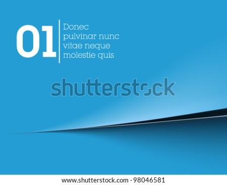 blue simple background   paper