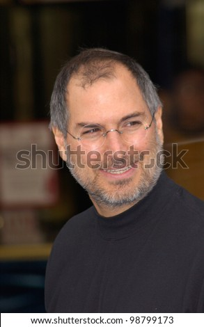 ceo and founder of apple
