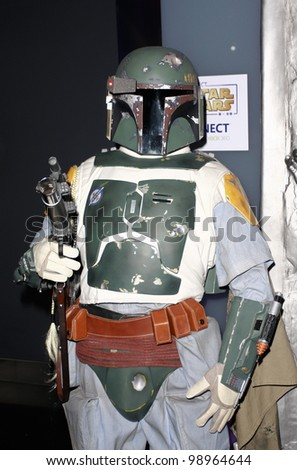 madrid   march 28  boba fett