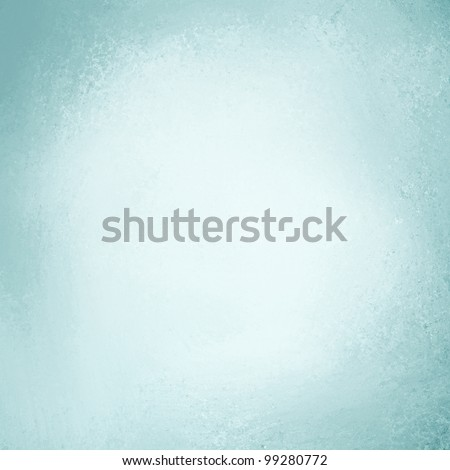 pale sky blue background with