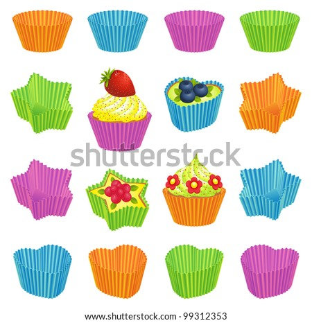 Blueberry Muffins Clipart Free Blueberry Muffins Clipart
