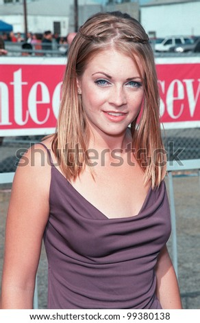 01aug99  actress melissa joan