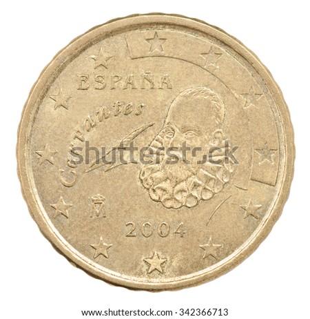 One Dirham Coin United Arab Emirates Stock Photo 90691510