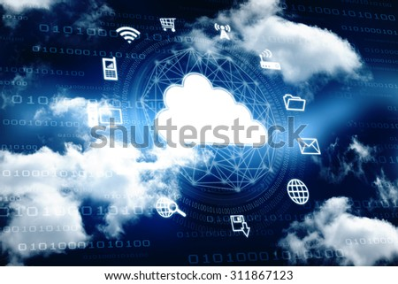 2d business cloud network
