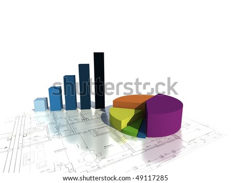 3d colorful graphs