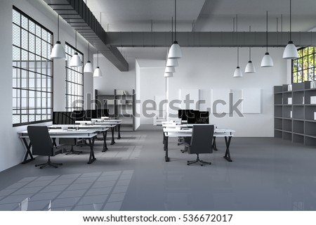 office interiors moscow russian federation september 14 2016 interior