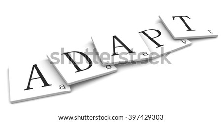 3D sign word: Adapted