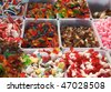 Jelly candy - stock photo
