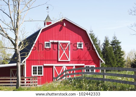 Barn Stock Photos Images Amp Pictures Shutterstock