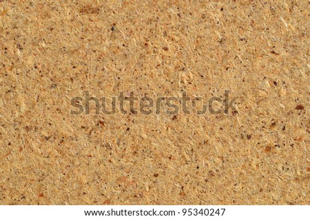 A macro closeup of grungy grain for background or copy space.