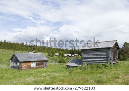 Green Barn Stock Shutterstock