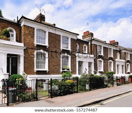 London march 28 2016 large eighteenth stock photo for 1621 w 19th terrace
