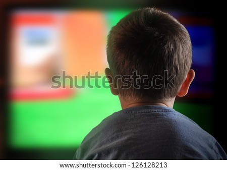the effect of television on the creativity of the children Children, television or foster creative play children should engage in the activities they need to help them develop their bodies the effects of tv are less.