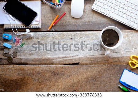 Laptop Hero Header Image Good Morning Stock Photo 429699880 Shutterstock