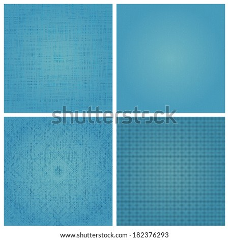 Set seamless blueprint background stock vector 643059199 abstract background malvernweather Images