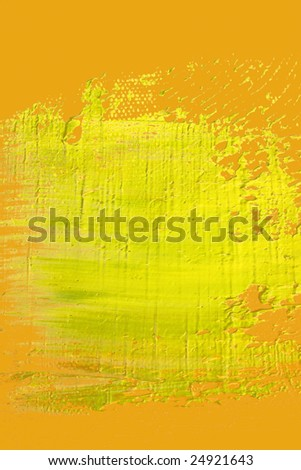 abstract background. Art is created and painted by photographer.