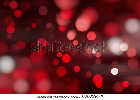 abstract background brown bokeh circles. Beautiful background with particles.