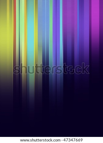 Abstract background: equalizer
