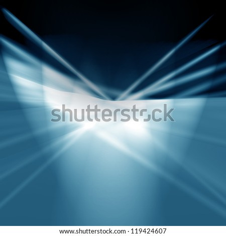Abstract background for various design artworks, business publicity