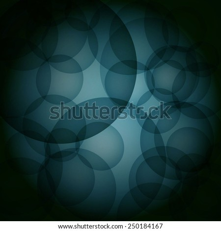 Abstract background. Glowing lights design