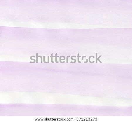 Abstract background. Stripes watercolor