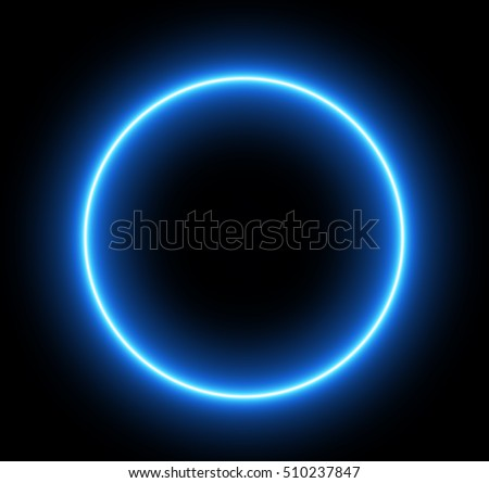 Abstract  background with Glowing spiral Shine round of line