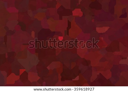 Abstract beautiful red elegant background