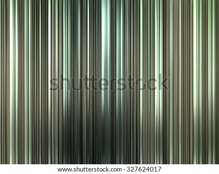 abstract blue and green background. vertical lines and strips