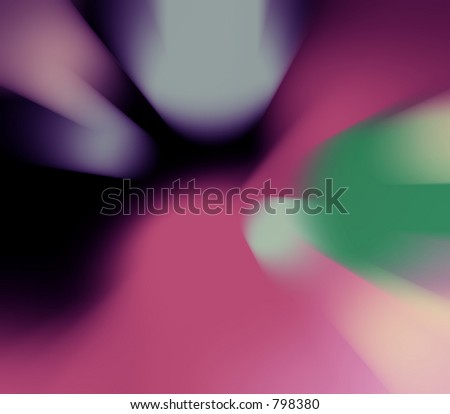 abstract blur with movement 02
