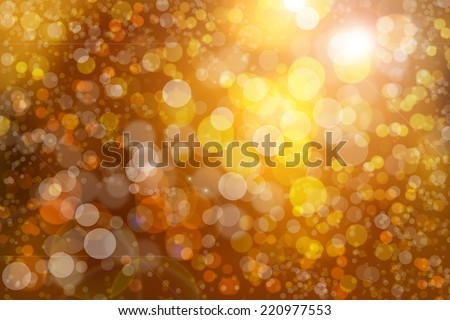 abstract color and bokeh background.