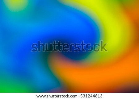 Abstract colorful blurred backgrounds. Elements for your website or presentation.