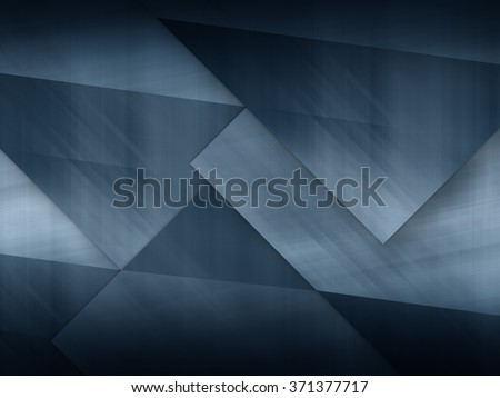 Abstract dark blue background for technology, business, computer or electronics products. Illustration for artwork and posters.