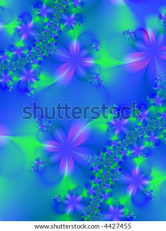 Abstract Fractal