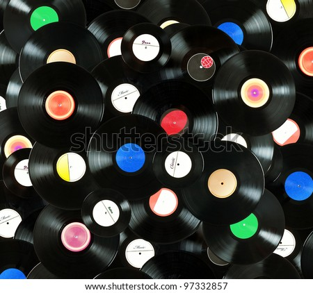 all music labels