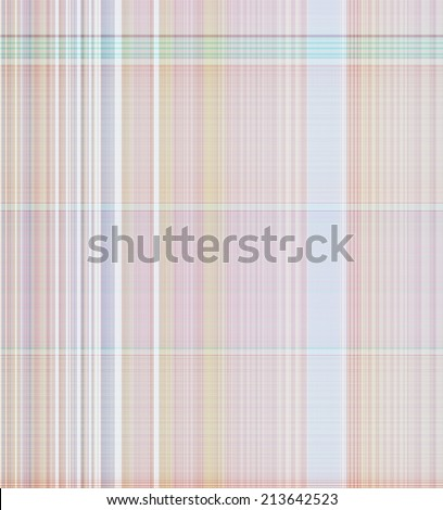 Abstract wallpaper stripes and plaid pattern for background