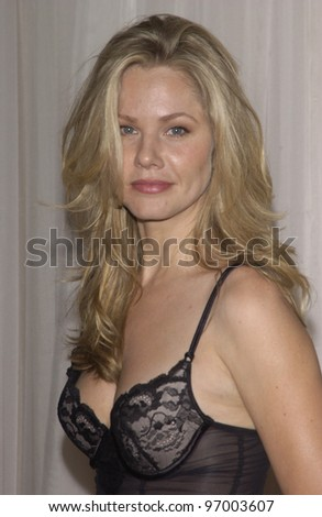 Actress ANDREA ROTH at Noche de Ninos event at the Beverly Hills Hilton to benefit Childrens Hospital Los Angeles. October 2, 2004
