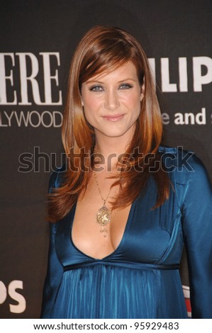 Actress KATE WALSH at the 13th Annual Premiere Magazine Women in Hollywood gala at the Beverly Hills Hotel. September 20, 2006  Los Angeles, CA  2006 Paul Smith / Featureflash