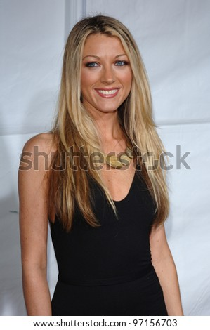 Actress NATALIE ZEA at the Los Angeles premiere of Monster in Law. April 29, 2005 Los Angeles, CA.  2005 Paul Smith / Featureflash