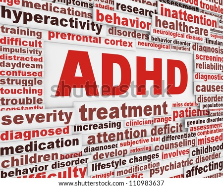 Personality Disorders and Attention Deficit/Hyperactivity Disorder
