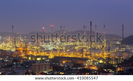 stock-photo-aerial-view-refinery-petroch