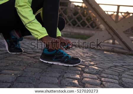 Shoe Repair Sidewalk In Cebu City