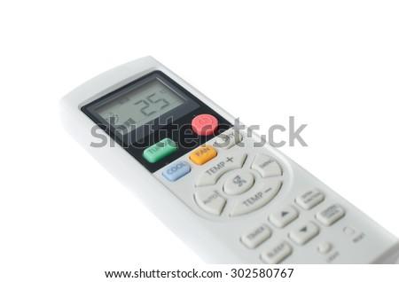 celsius air conditioner remote control manual