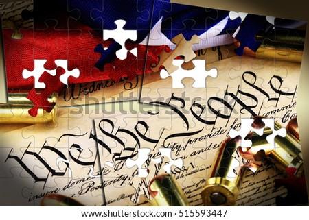 Second amendment history essay