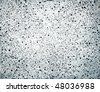 An abstract grunge background - stock vector